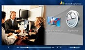 Click here to watch the Microsoft Dynamics SL product demo (requires Microsoft Silverlight).